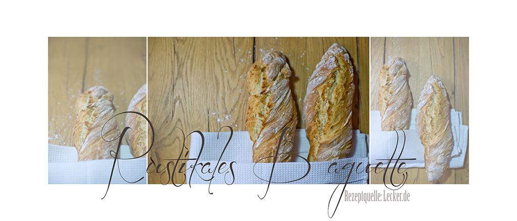 Baguette-Suzette