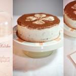 Dreier Schoko-Guiness-Kuchen kleiner
