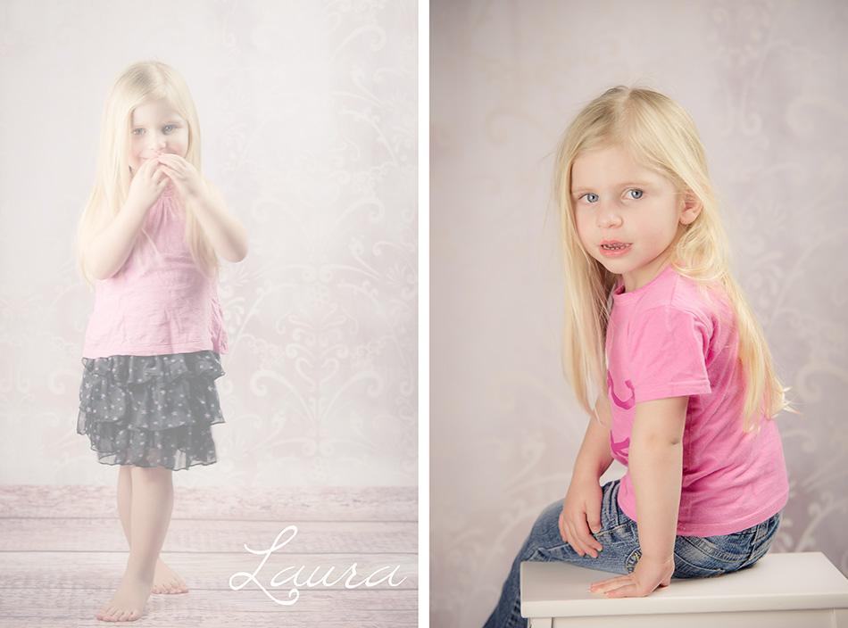 Laura Doppel kleiner