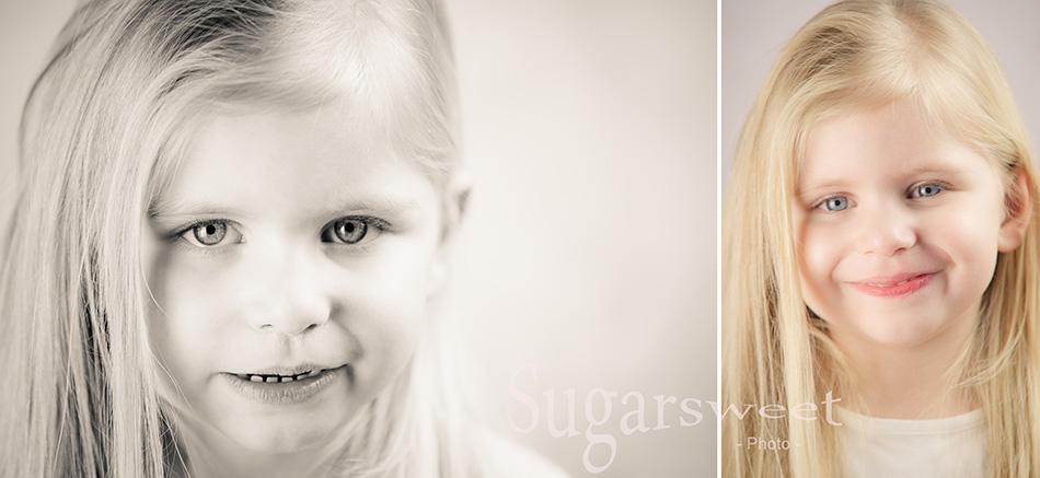 Laura Portrait Doppel kleiner