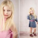 Laura goes Fashion Doppel kleiner