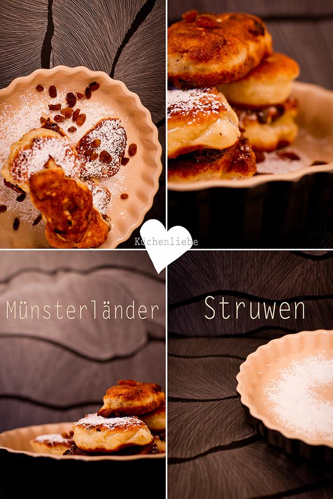 Münsterländer Struwen